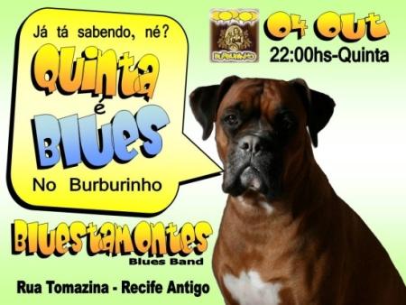 quintas blues 450
