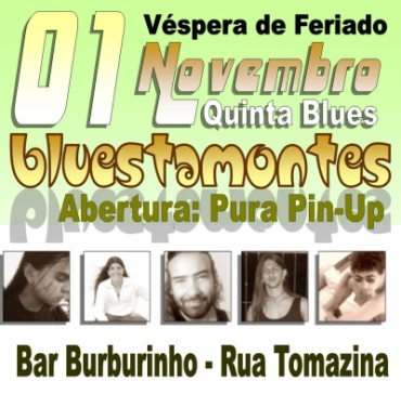 Quinta Blues nev 2007