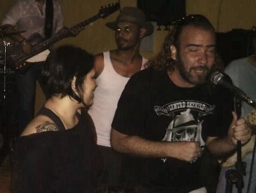 Show Beto Kaiser (Renata, Rico, Guto Santana)
