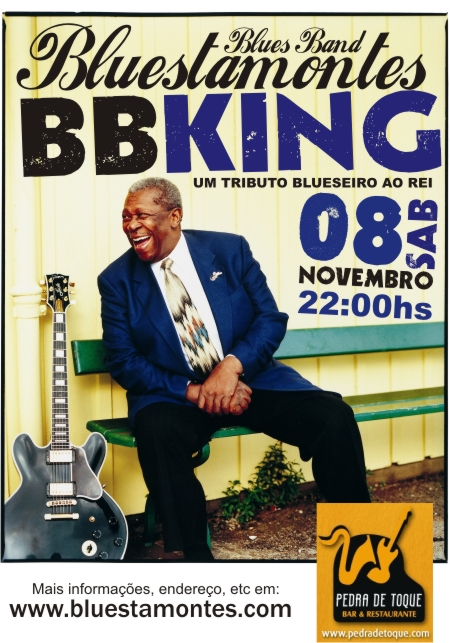 Tributo a BB King